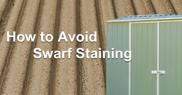 How to avoid SWARF
