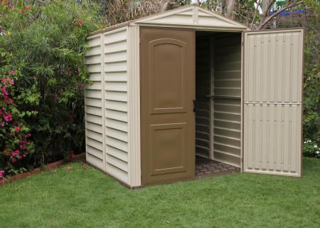 garden sheds 6 x 2 - Garden Sheds 6 X 2
