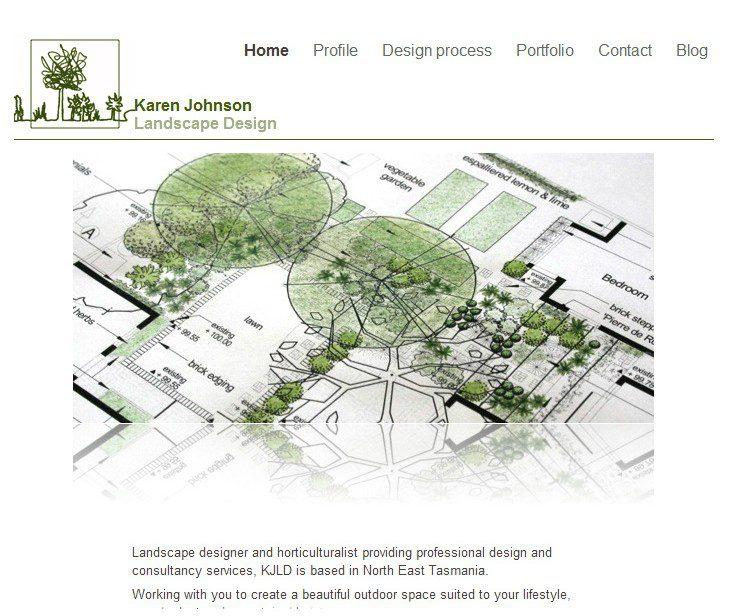 Karen Johnson Landscape Design