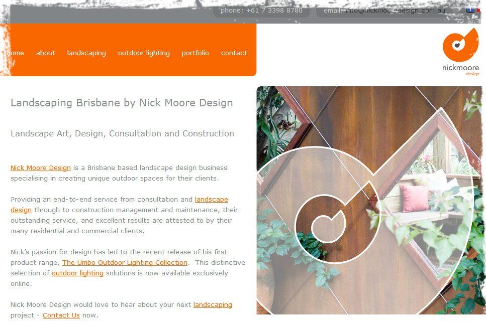Nick Moore Design