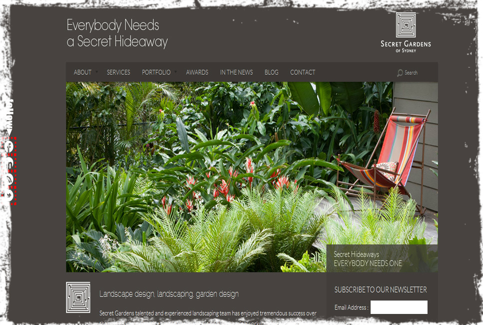 Garden designs qld pdf for Queensland garden design