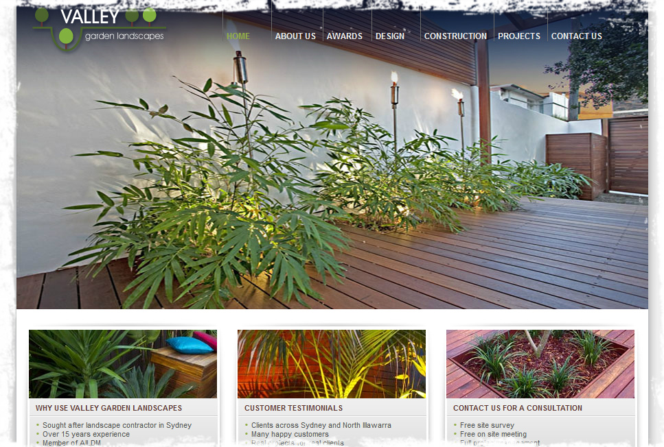 25 most influential landscape designers in australia for Design landscapes australia