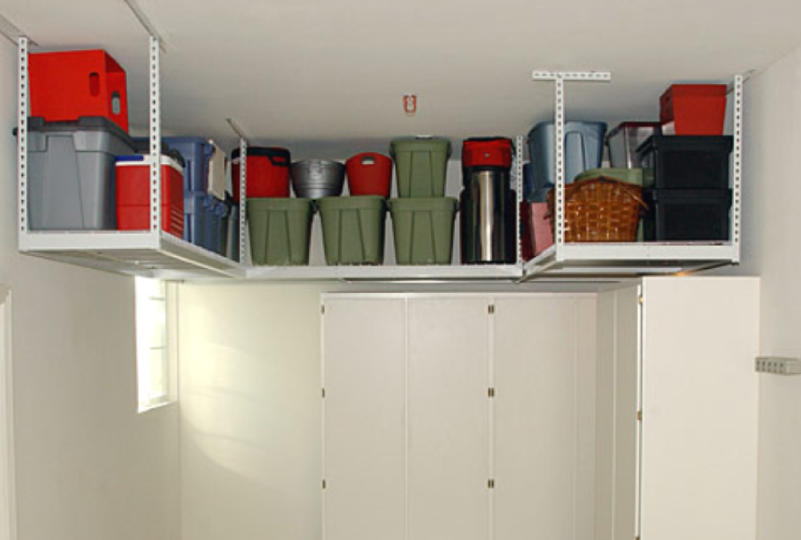 Diy Garage Storage Solutions For Your Home