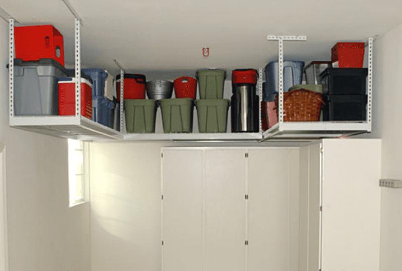 Storage Garage Storage Solutions