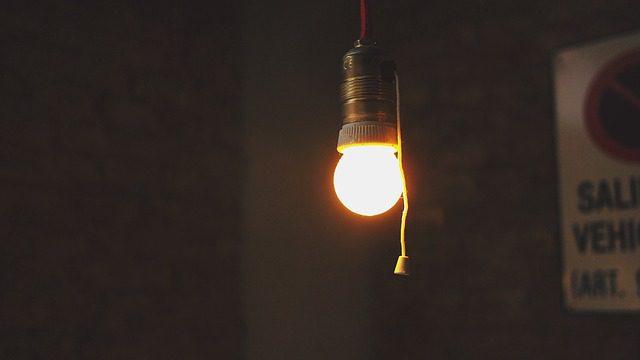 workshop generator for lights