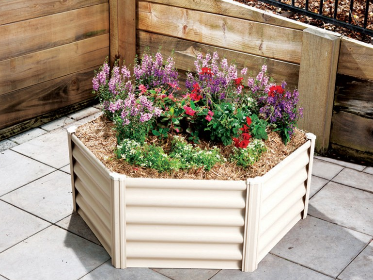 fathers day gift ideas - garden bed