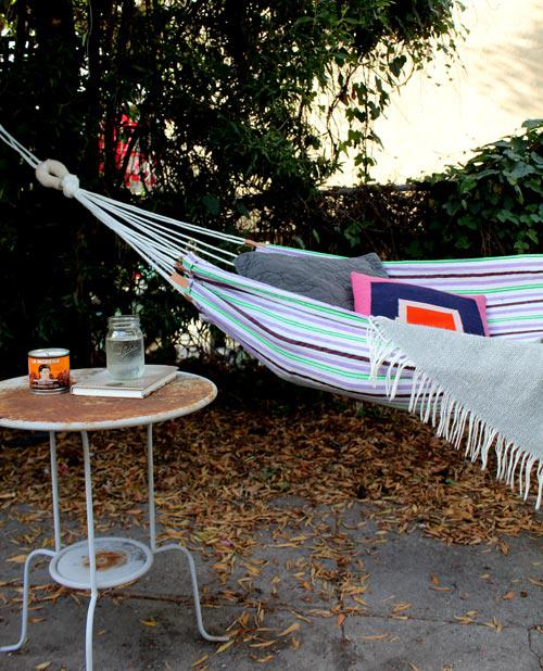 fathers day gift ideas - hammock
