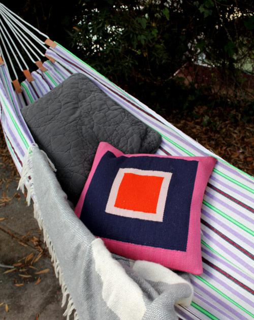 fathers day gift ideas= hammock