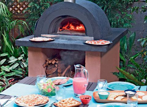 fathers day gift ideas - pizza oven