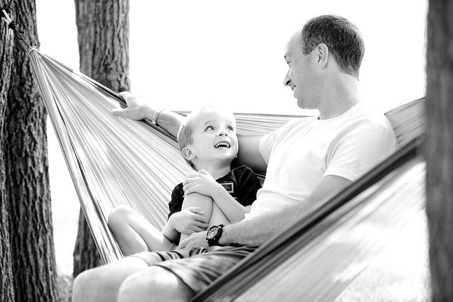 Fathers Day Gift- Hammock
