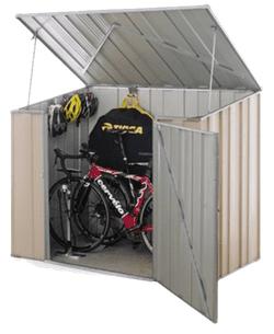 bike storage - Spanbilt StoreMate