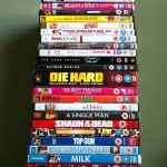 awkward household items - dvds