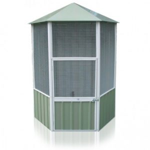 Gift Ideas for the Home and Garden- Aviaries