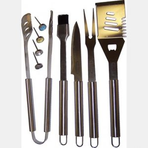 Gift Ideas for the Home and Garden - BBQ tongs