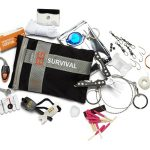 Bear Grylls Ultimate Survival Kit- camping gear