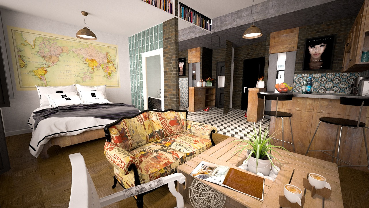 small living - Small Living Trend
