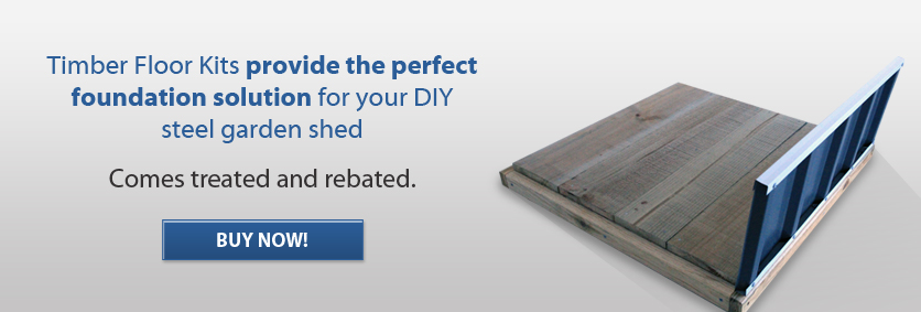 Timber Floor Kits