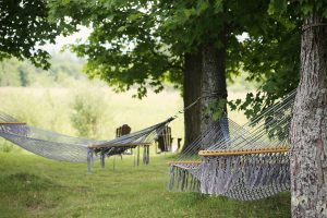 Gift Ideas for the Home and Garden- hammocks