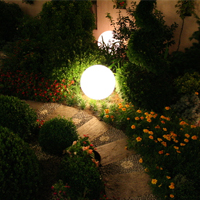 Garden Gift Ideas- lights