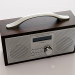 Garden Gift Ideas - portable radio