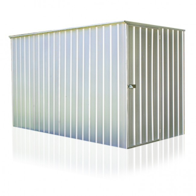 Best Sheds - Absco Economy