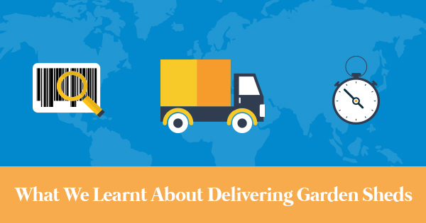 What We Learnt About Delivering Garden Sheds, Garages and Carports across Australia and New Zealand Over the Last 8 Years