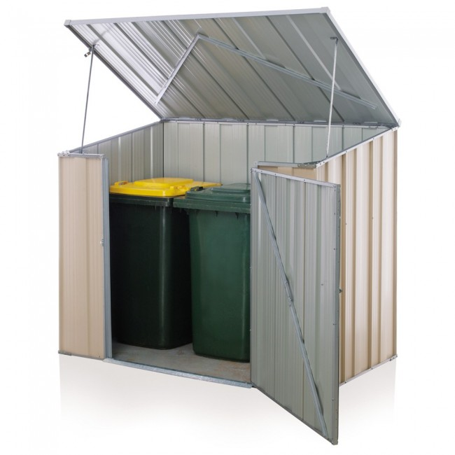 17 different uses for backyard sheds in your home for Cheap small garden sheds
