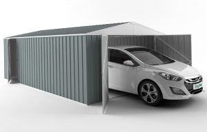 Buy a Garage EasyShed