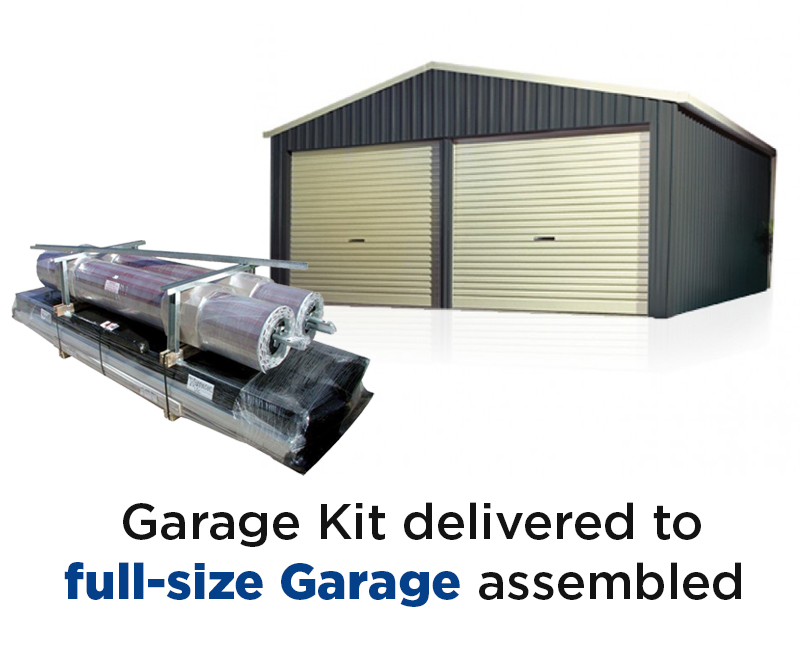 How to Buy a Garage - Spanbilt