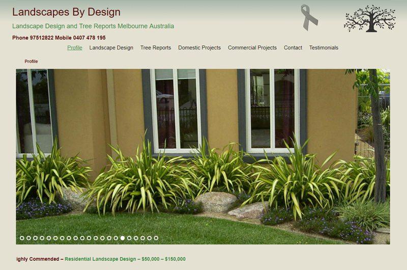 25 Most Influential Landscape Designers In Australia