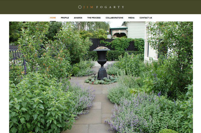 Landscape designers - Jim Fogarty Landscape Design