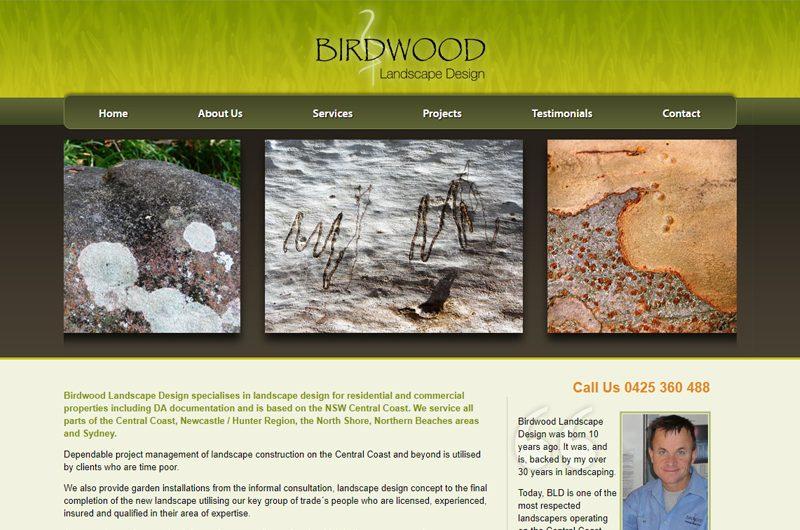 Landscape designers -Home Birdwood Landscape Design