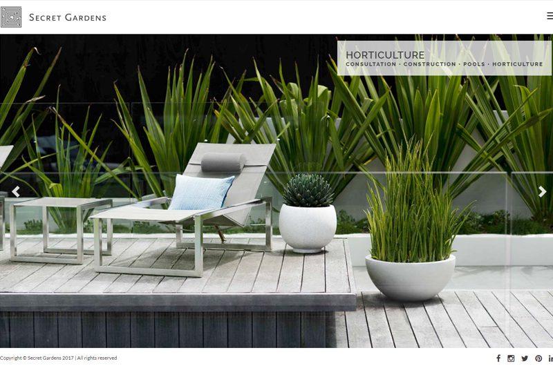 Landscape designers - Sydney Landscape design Garden design Secret Gardens