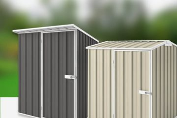 Why a Garden Shed Is Useful At Home