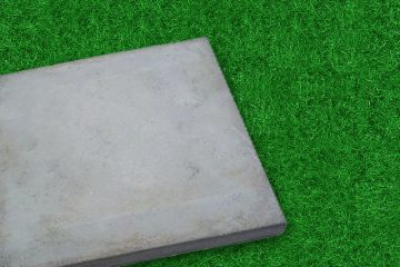 Laying a Concrete Slab For Your Garden Shed