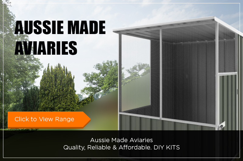aviaries - link to store