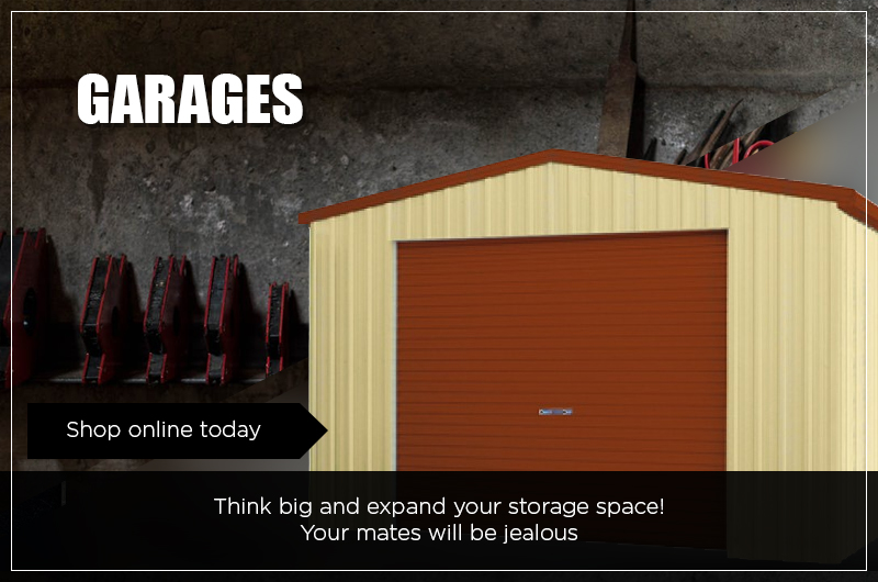 Garages - link to store