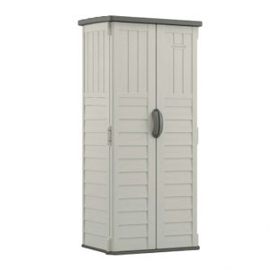 Suncast Resin Garden Sheds & Storage Boxes