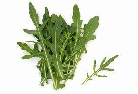 veggies - rocket