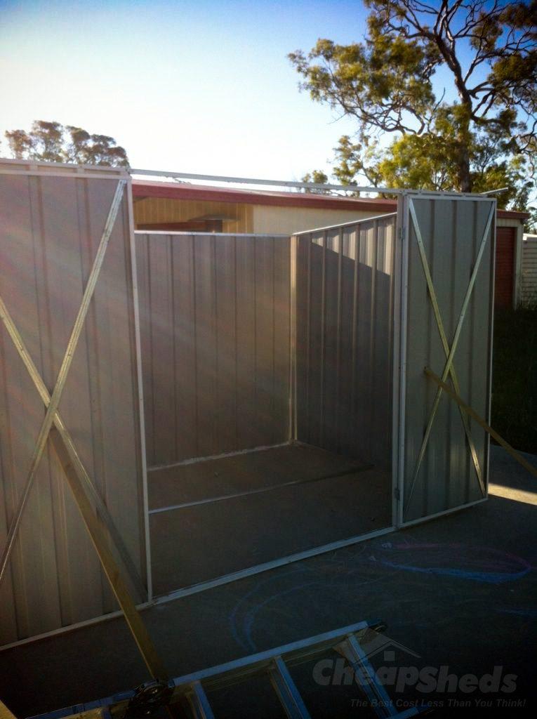 DIY Observatory - Simon Bailey