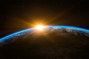 LIGHTS OUT! Earth Hour and How You Can Participate