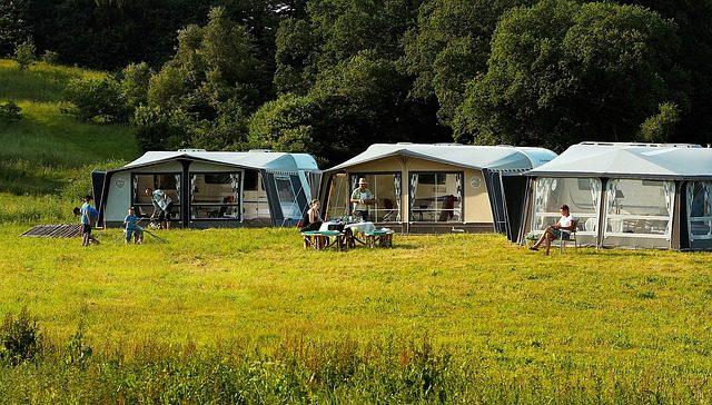 workshop generator camping