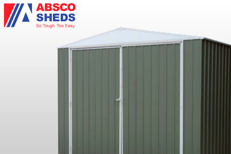 Absco Garden Shed Assembly Videos