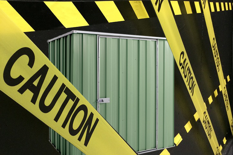 WARNING: Don't Buy A Garden Shed Online Until You Read This!