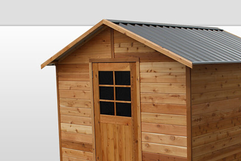 Stilla Cedar Sheds have joined the Cheap Sheds Family!