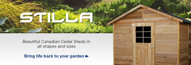 Stlla Sheds - link to store