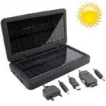 Gardening Essential Items - Solar Recharger for Small Gadget