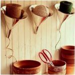 Gardening Essential Items - Creative String and Twine Organizer