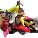 awkward household items - shoes