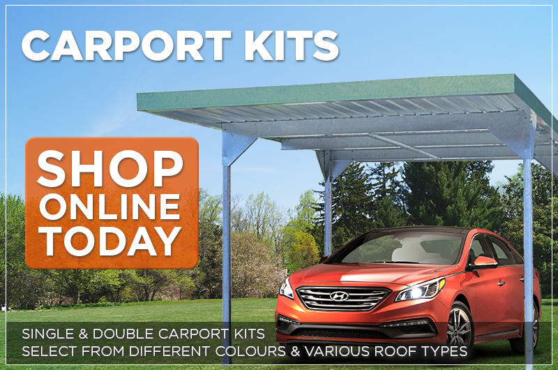 Caport Kits - Link to store